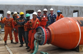 Meet the team - marine hose support services